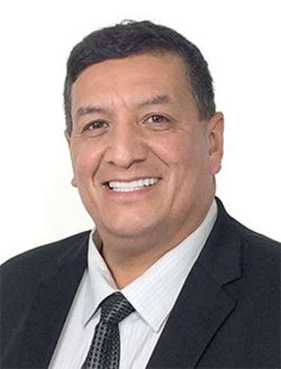 Ray Barragan Jr.