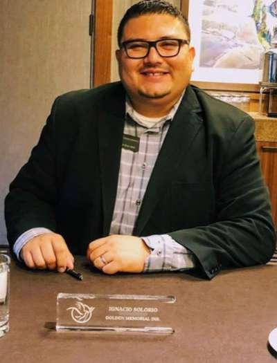 Ignacio Solorio